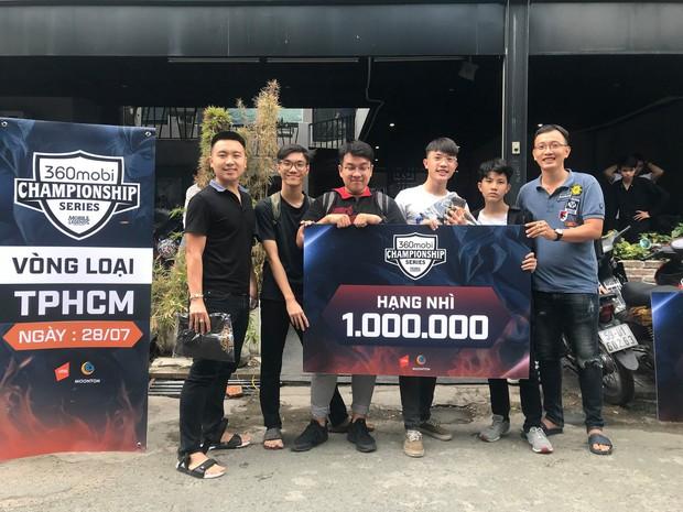 Mobile Legends: Bang Bang lộ diện 8 đội tuyển tham gia 360mobi Championship Series mùa 3, tranh vé dự SEA Games 30 - Ảnh 4.