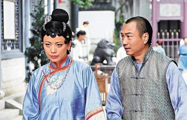 Ảnh Hậu TVB Đặng Tụy Văn và cả sự nghiệp ân hận vì là tiểu tam: Mãi tôi mới nhận ra người thứ ba luôn luôn dại dột - Ảnh 4.