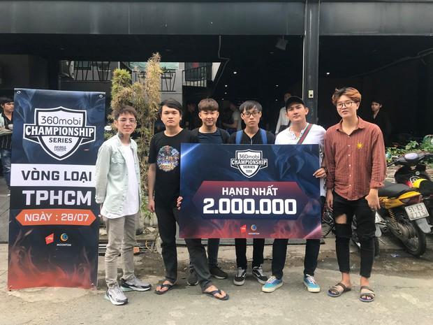 Mobile Legends: Bang Bang lộ diện 8 đội tuyển tham gia 360mobi Championship Series mùa 3, tranh vé dự SEA Games 30 - Ảnh 3.
