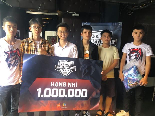 Mobile Legends: Bang Bang lộ diện 8 đội tuyển tham gia 360mobi Championship Series mùa 3, tranh vé dự SEA Games 30 - Ảnh 2.