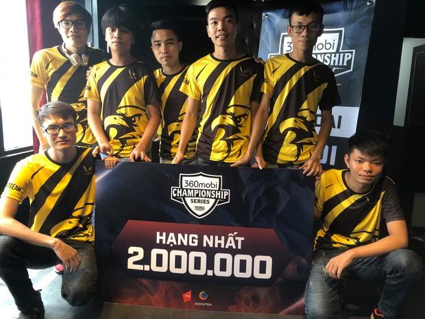 Mobile Legends: Bang Bang lộ diện 8 đội tuyển tham gia 360mobi Championship Series mùa 3, tranh vé dự SEA Games 30 - Ảnh 1.