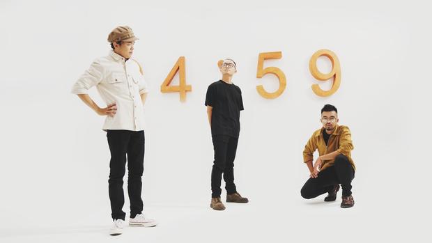 Band nhạc Cá Hồi Hoang: Sợ suy nghĩ indie tuỳ hứng, muốn làm nhạc chỉn chu và gắn cả đời với âm nhạc - Ảnh 5.