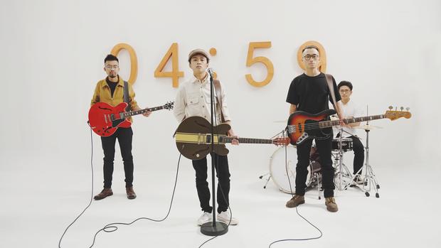 Band nhạc Cá Hồi Hoang: Sợ suy nghĩ indie tuỳ hứng, muốn làm nhạc chỉn chu và gắn cả đời với âm nhạc - Ảnh 4.