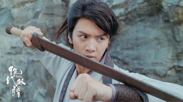 Loạt phim cổ trang Hoa ngữ từng bị đắp chiếu của Vương Nguyên, Lý Hiện, Hứa Khải có cơ hội phát sóng - Ảnh 16.