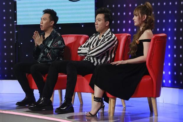 Thời tới cản không kịp, Trường Giang - Trấn Thành thi nhau nắm trùm TV Show cuối tuần - Ảnh 3.