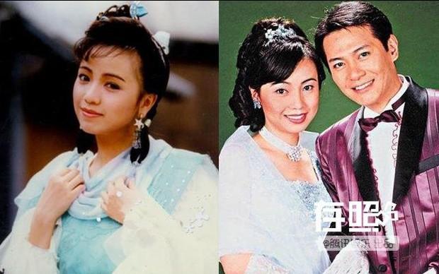 Ảnh Hậu TVB Đặng Tụy Văn và cả sự nghiệp ân hận vì là tiểu tam: Mãi tôi mới nhận ra người thứ ba luôn luôn dại dột - Ảnh 6.