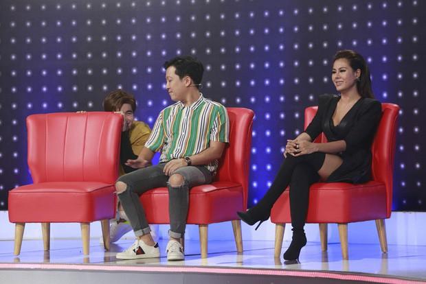 Thời tới cản không kịp, Trường Giang - Trấn Thành thi nhau nắm trùm TV Show cuối tuần - Ảnh 8.