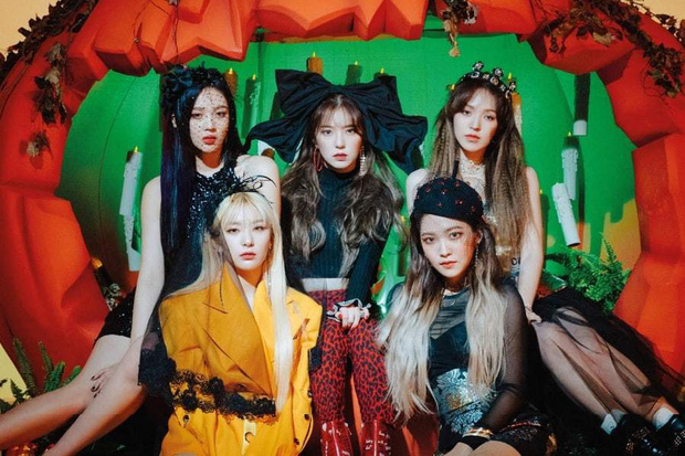 Red Velvet: Lúc debut tưởng như có tất cả, sau 5 năm lại lép vế hẳn so với TWICE và BLACKPINK, vì đâu nên nỗi? - Ảnh 12.