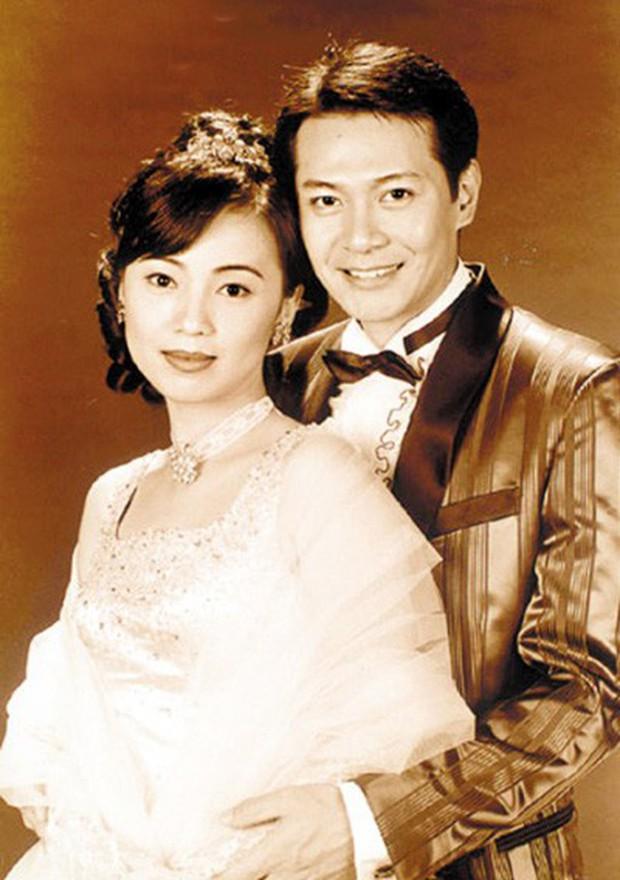 Ảnh Hậu TVB Đặng Tụy Văn và cả sự nghiệp ân hận vì là tiểu tam: Mãi tôi mới nhận ra người thứ ba luôn luôn dại dột - Ảnh 3.