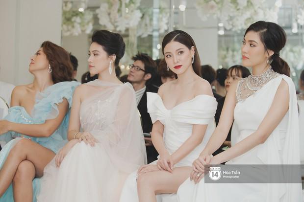 Baifern Chiếc lá bay đẹp không góc chết đọ sắc cùng mẹ bầu Lan Khuê, Jolie Nguyễn trong sự kiện tại Việt Nam - Ảnh 9.