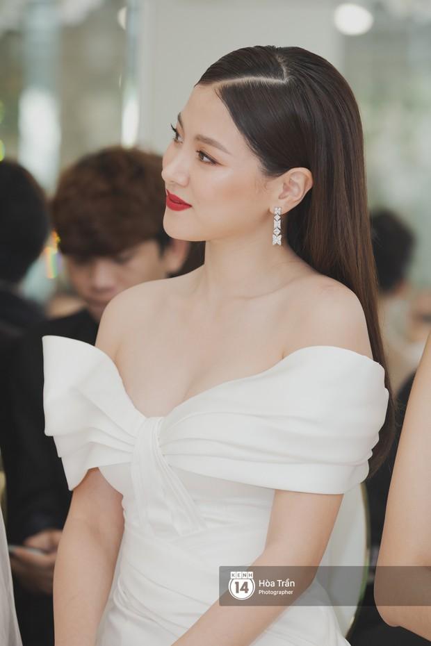 Baifern Chiếc lá bay đẹp không góc chết đọ sắc cùng mẹ bầu Lan Khuê, Jolie Nguyễn trong sự kiện tại Việt Nam - Ảnh 14.