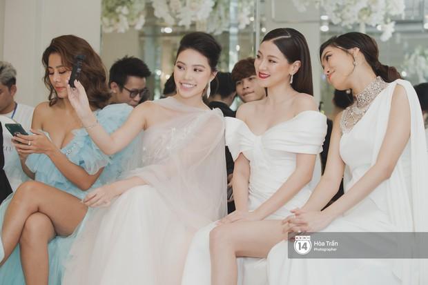 Baifern Chiếc lá bay đẹp không góc chết đọ sắc cùng mẹ bầu Lan Khuê, Jolie Nguyễn trong sự kiện tại Việt Nam - Ảnh 13.