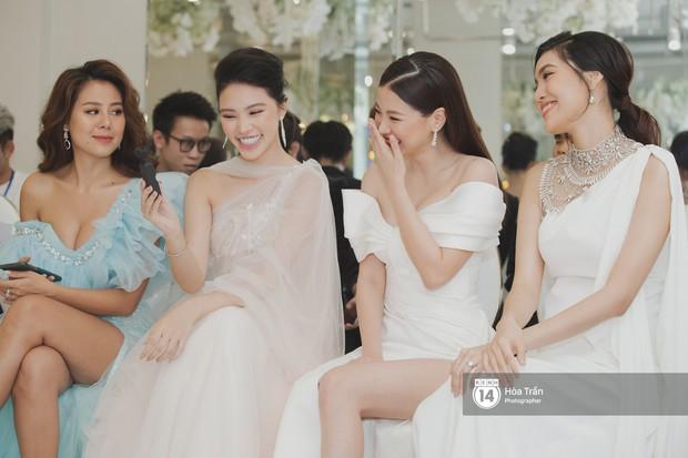 Baifern Chiếc lá bay đẹp không góc chết đọ sắc cùng mẹ bầu Lan Khuê, Jolie Nguyễn trong sự kiện tại Việt Nam - Ảnh 12.