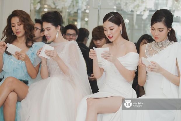 Baifern Chiếc lá bay đẹp không góc chết đọ sắc cùng mẹ bầu Lan Khuê, Jolie Nguyễn trong sự kiện tại Việt Nam - Ảnh 11.