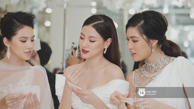 Baifern Chiếc lá bay đẹp không góc chết đọ sắc cùng mẹ bầu Lan Khuê, Jolie Nguyễn trong sự kiện tại Việt Nam - Ảnh 10.