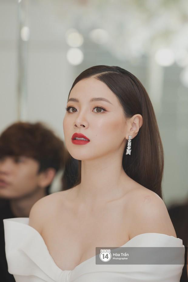 Baifern Chiếc lá bay đẹp không góc chết đọ sắc cùng mẹ bầu Lan Khuê, Jolie Nguyễn trong sự kiện tại Việt Nam - Ảnh 7.