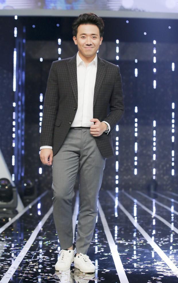 Thời tới cản không kịp, Trường Giang - Trấn Thành thi nhau nắm trùm TV Show cuối tuần - Ảnh 1.