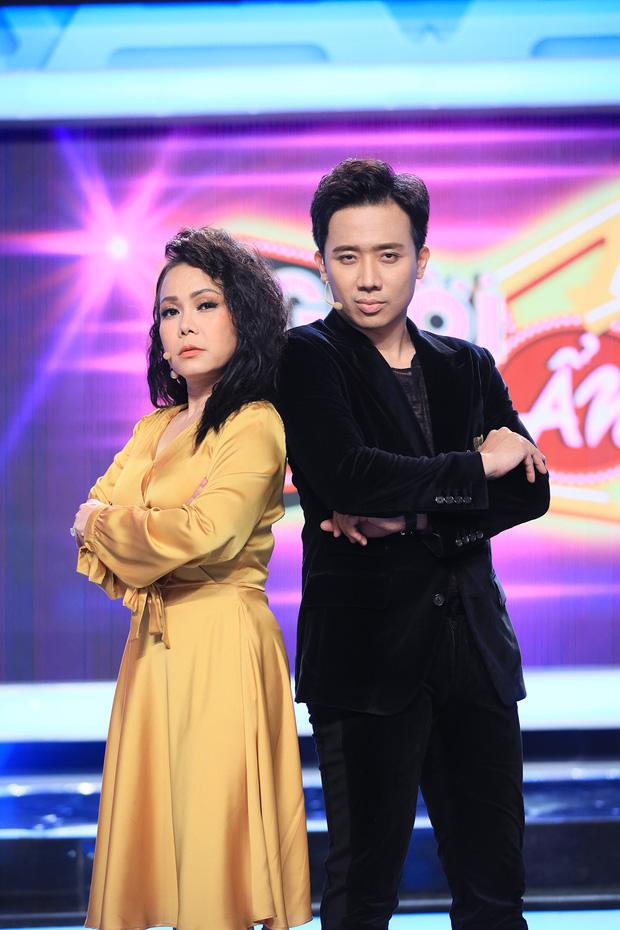 Thời tới cản không kịp, Trường Giang - Trấn Thành thi nhau nắm trùm TV Show cuối tuần - Ảnh 4.