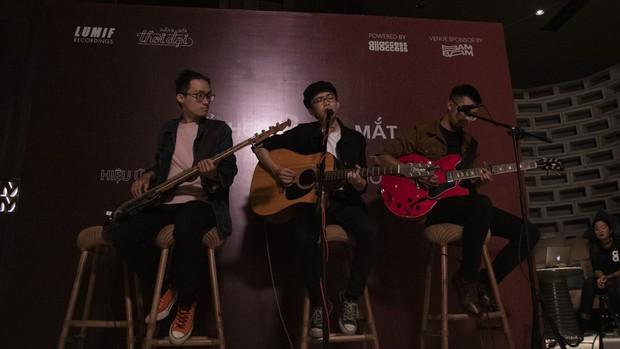 Band nhạc Cá Hồi Hoang: Sợ suy nghĩ indie tuỳ hứng, muốn làm nhạc chỉn chu và gắn cả đời với âm nhạc - Ảnh 3.