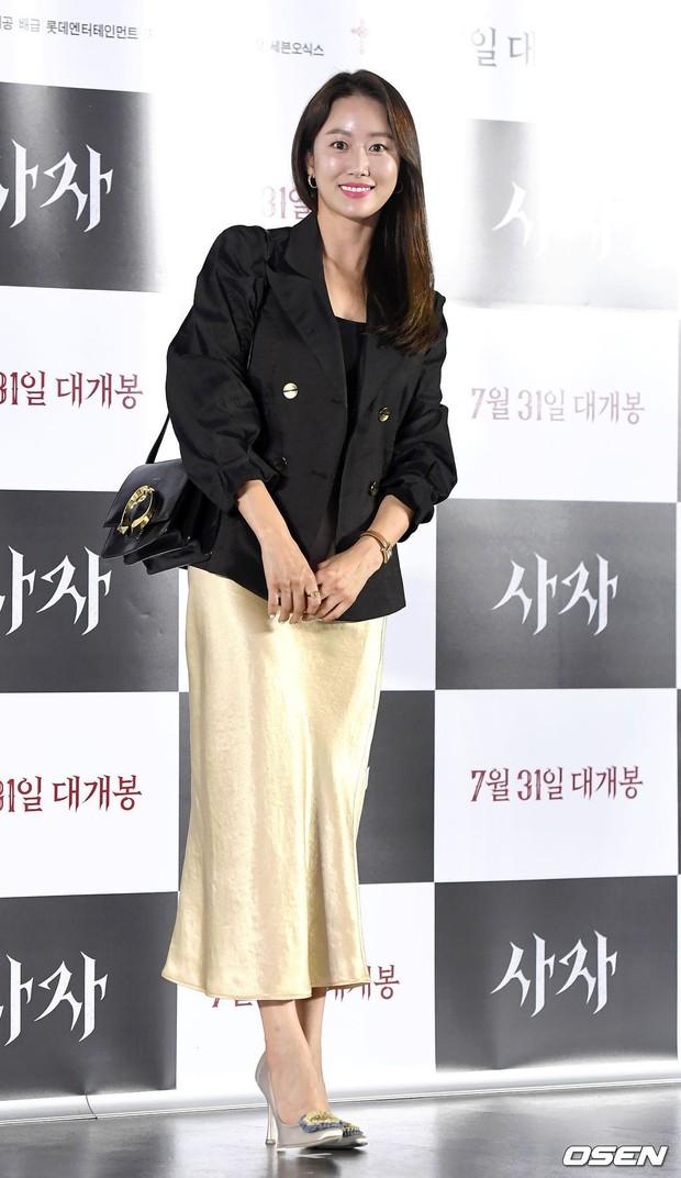 Sự kiện VIP hội tụ 30 sao khủng: Park Seo Joon mời V (BTS), tài tử Hậu duệ mặt trời, Kí sinh trùng và toàn mỹ nhân - Ảnh 26.