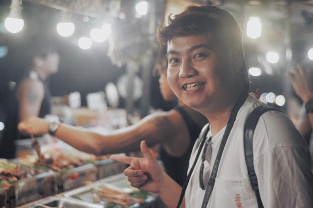 """Từ Chiềng Mai đến Chiang Mai: chàng trai top 10 Here We Go 2019 tìm thấy hương vị quê nhà quá đỗi quen thuộc giữa """"đoá hồng phương Bắc"""" Thái Lan - Ảnh 13."""