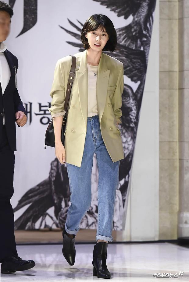 Sự kiện VIP hội tụ 30 sao khủng: Park Seo Joon mời V (BTS), tài tử Hậu duệ mặt trời, Kí sinh trùng và toàn mỹ nhân - Ảnh 18.