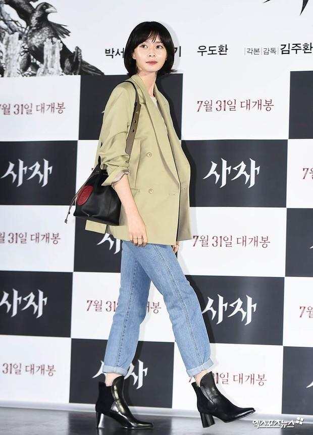 Sự kiện VIP hội tụ 30 sao khủng: Park Seo Joon mời V (BTS), tài tử Hậu duệ mặt trời, Kí sinh trùng và toàn mỹ nhân - Ảnh 19.