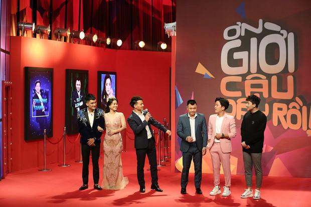 Thời tới cản không kịp, Trường Giang - Trấn Thành thi nhau nắm trùm TV Show cuối tuần - Ảnh 2.
