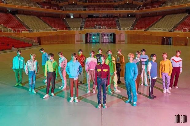 """Center trong các nhóm nhạc Kpop: Người gây tranh cãi vì được thiên vị, kẻ """"có tiếng nhưng kém miếng"""" - Ảnh 3."""