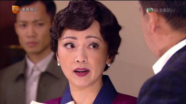Ảnh Hậu TVB Đặng Tụy Văn và cả sự nghiệp ân hận vì là tiểu tam: Mãi tôi mới nhận ra người thứ ba luôn luôn dại dột - Ảnh 5.