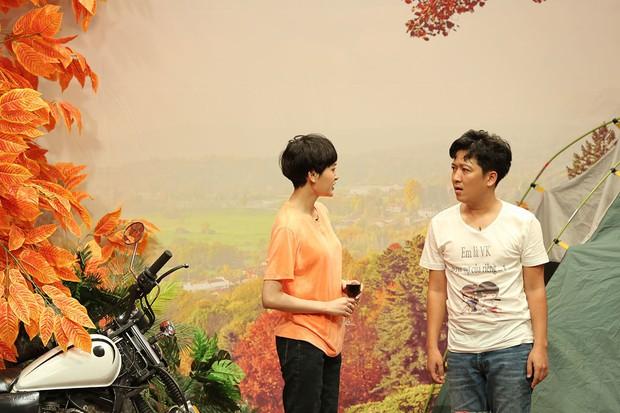 Thời tới cản không kịp, Trường Giang - Trấn Thành thi nhau nắm trùm TV Show cuối tuần - Ảnh 6.