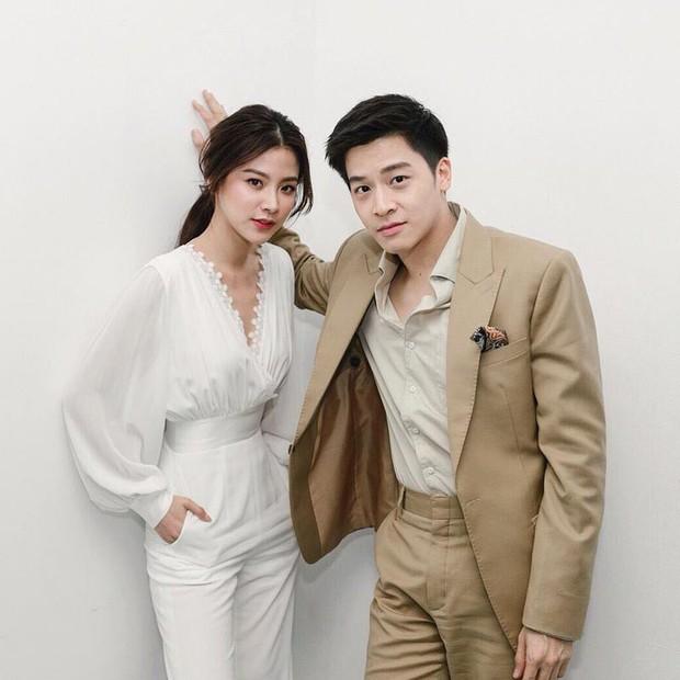 5 phim Thái đổ bộ tháng 8: Rạo rực với các trai đam mỹ, người đẹp chuyển giới Chiếc Lá Bay Baifern sẽ chiếm spotlight? - Ảnh 3.