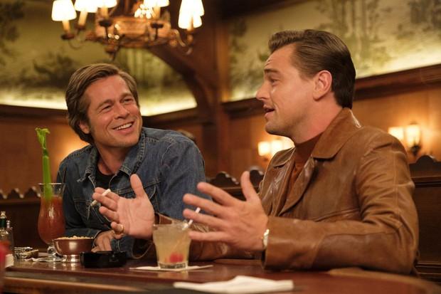 Phản hồi quá tốt, cổ tích Hollywood của Brad Pitt hứa hẹn là cơn sốt mới đe doạ bom tấn Disney - Ảnh 1.