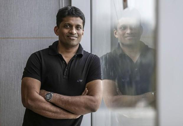 Chàng ngốc Ấn Độ phiên bản đời thực: Từ chuyên gia trốn học đến tỷ phú USD, hợp tác với Disney, được cả Mark Zuckerberg hậu thuẫn - Ảnh 1.
