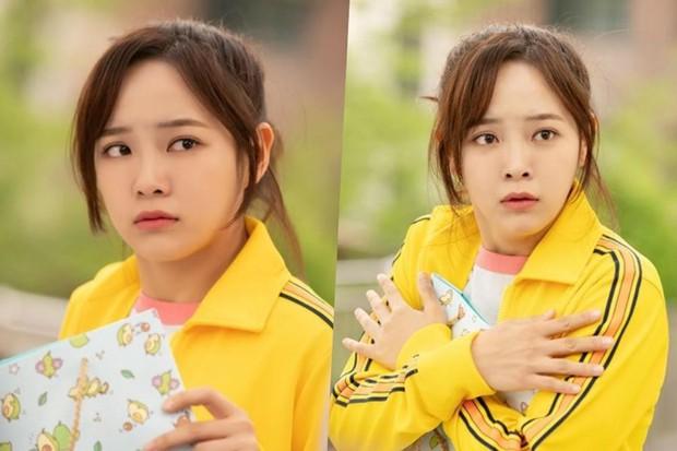 Trở lại màn ảnh sau 5 năm, Ji Yeon (T-ara) đóng vai phụ mà đẹp hết phần thiên hạ, đàn em vai chính chặt không lại - Ảnh 2.