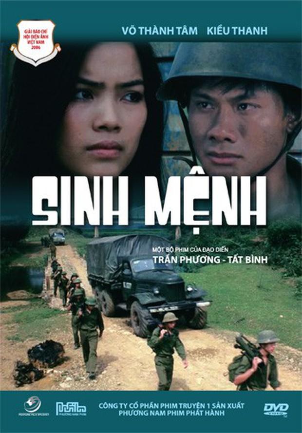 5 vai diễn để đời của tiểu tam đời thực Kiều Thanh: Nàng Trà Cave bất hủ cho tới phản diện chuẩn mực của truyền hình Việt - Ảnh 7.