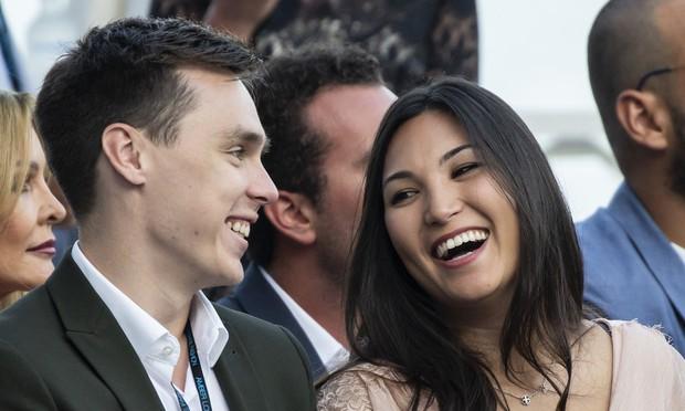 Cô gái Pháp gốc Việt trở thành nàng dâu Hoàng gia Monaco - Ảnh 5.
