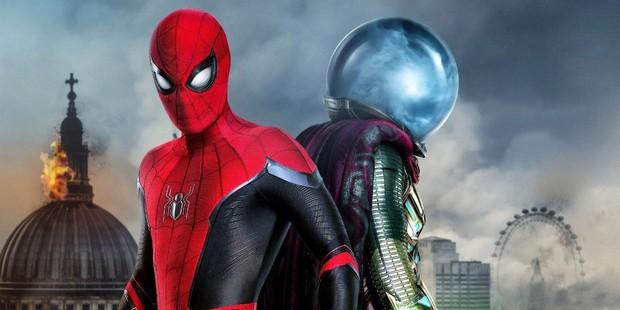 Tăng gia sản xuất cày đúng giao kèo 1 tỉ đô, tại sao cơ hội ở lại Marvel của Người Nhện vẫn rất mong manh? - Ảnh 7.
