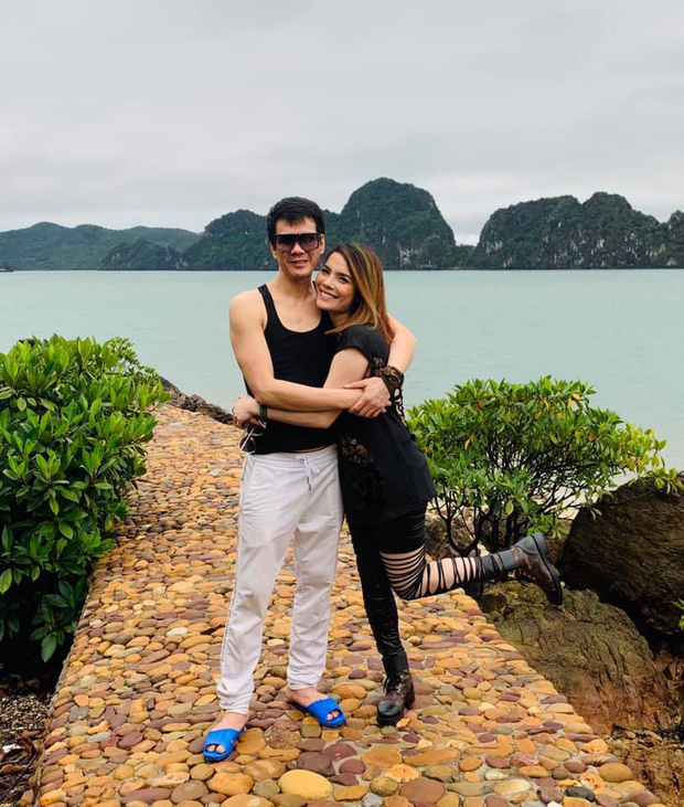 Kiều Thanh - Trà Cave công khai mình là kẻ thứ 3: Tình yêu của vợ anh ấy không lớn bằng tôi, chị ấy giao chồng thì tôi nhận! - Ảnh 3.