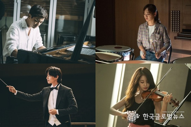 Trở lại màn ảnh sau 5 năm, Ji Yeon (T-ara) đóng vai phụ mà đẹp hết phần thiên hạ, đàn em vai chính chặt không lại - Ảnh 3.