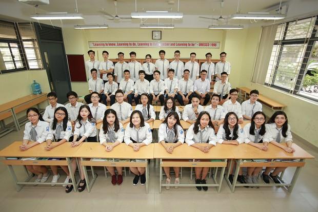 Nam sinh Hà Nội giành điểm 40/40 thi thực hành Olympic Hóa học quốc tế - Ảnh 3.