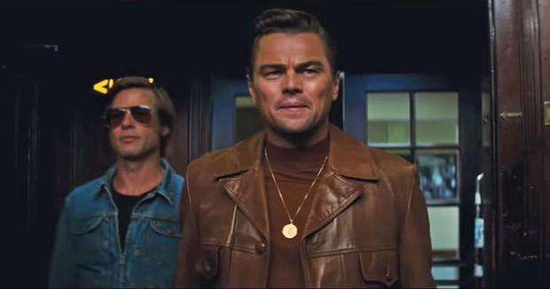 Phản hồi quá tốt, cổ tích Hollywood của Brad Pitt hứa hẹn là cơn sốt mới đe doạ bom tấn Disney - Ảnh 3.