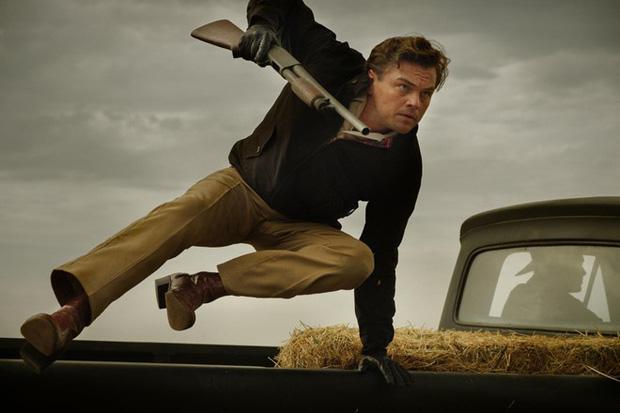 Phản hồi quá tốt, cổ tích Hollywood của Brad Pitt hứa hẹn là cơn sốt mới đe doạ bom tấn Disney - Ảnh 5.