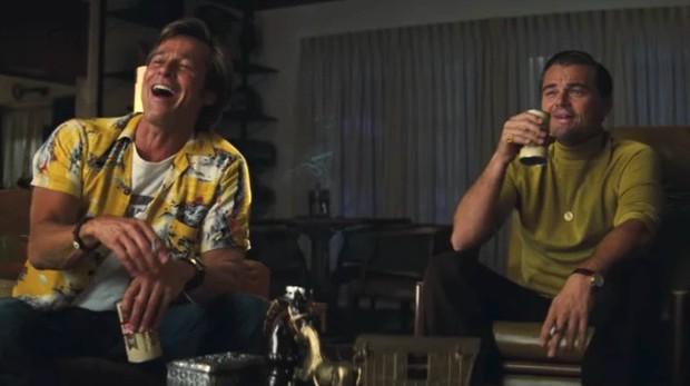 Phản hồi quá tốt, cổ tích Hollywood của Brad Pitt hứa hẹn là cơn sốt mới đe doạ bom tấn Disney - Ảnh 6.