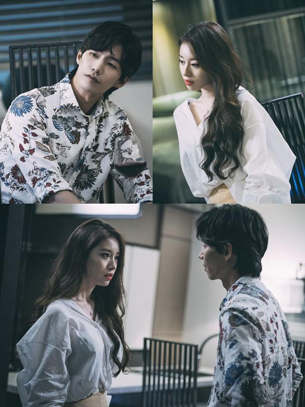 Trở lại màn ảnh sau 5 năm, Ji Yeon (T-ara) đóng vai phụ mà đẹp hết phần thiên hạ, đàn em vai chính chặt không lại - Ảnh 6.