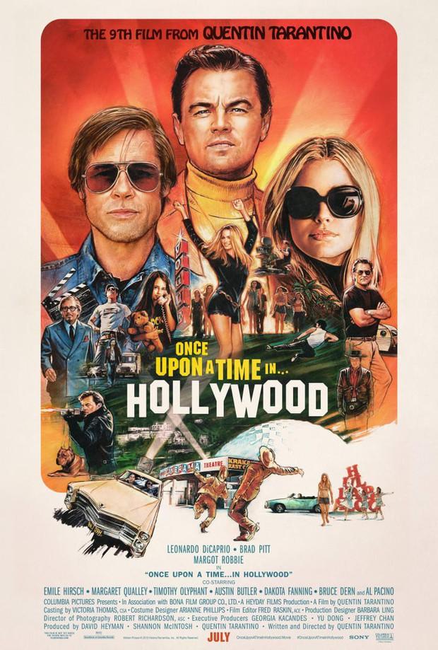Phản hồi quá tốt, cổ tích Hollywood của Brad Pitt hứa hẹn là cơn sốt mới đe doạ bom tấn Disney - Ảnh 9.