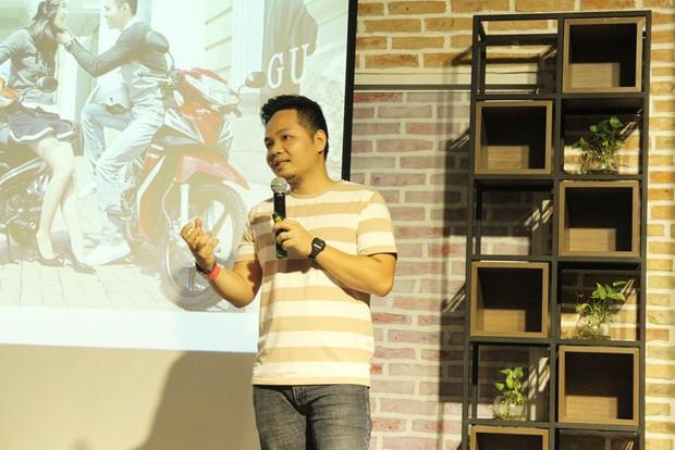 Trang Hý lần đầu tiên bật mí cách kiếm tiền online tại hội thảo về GenZ! - Ảnh 10.