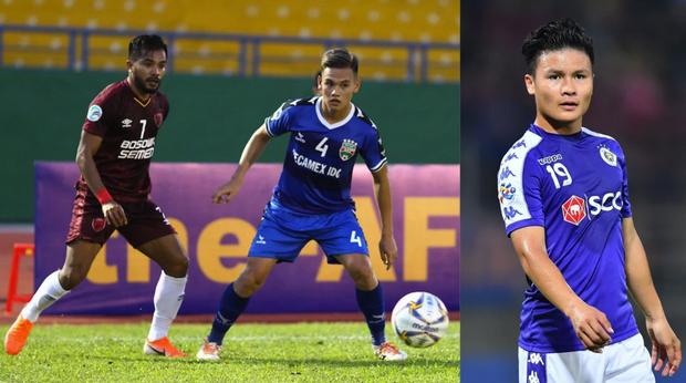 Hậu vệ Bình Dương tự tin ngăn cản cầu thủ hay nhất U23 Việt Nam ở chung kết cúp châu Á - Ảnh 2.