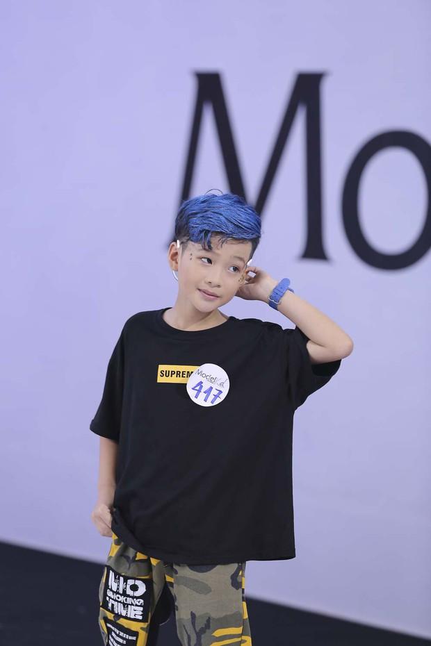 Model Kid Vietnam: Tại sao trẻ em cứ phải son phấn, mặc đồ người lớn mới được công nhận là mẫu nhí? - Ảnh 5.