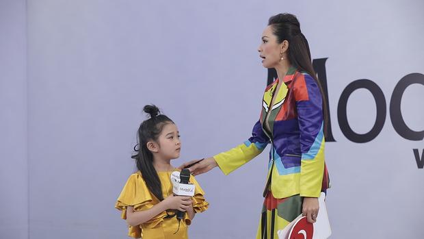 Model Kid Vietnam: Tại sao trẻ em cứ phải son phấn, mặc đồ người lớn mới được công nhận là mẫu nhí? - Ảnh 8.